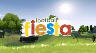 Battlefield Heroes - Football Fiesta
