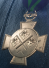 Superior Operational Service Medal