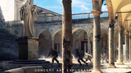 This is Battlefield V Concept Art 5