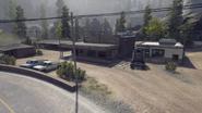 Train Dodge 30