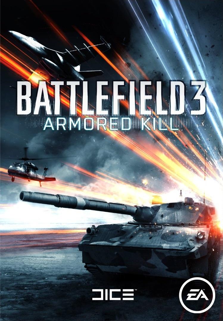 battlefield 3 armored kill battlefield wiki fandom powered by wikia rh battlefield wikia com Battlefield 3 Gameplay Battlefield 3 End Game