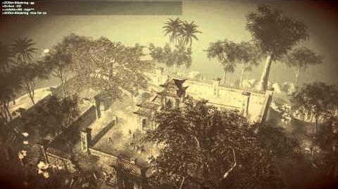 Cao Son Temple US Victory Scene 2