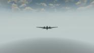 BF1942.Ju88 third person rear