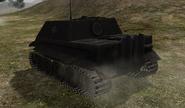 BF1942 STURMTIGER REAR