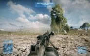 BF3 M240 Right Side