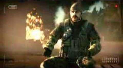 Gamehelper.com - Battlefield Bad Company Video Blog - Haggar