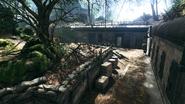 Argonne Forest Howitzer Bunker 02