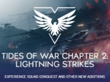 Battlefield V: Lightning Strikes
