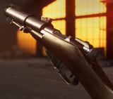 RMN50 Rifle Frag