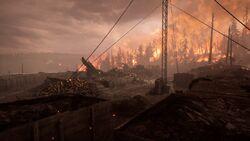 Verdun Heights Cote 378 Battery 07