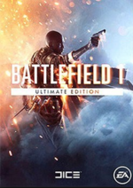 Battlefield 1 Ultimate Edition