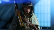 Battlefield V Open Beta United Kingdom Recon 2