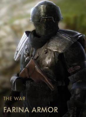 Ww1 Italian Armor