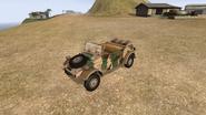 BF1942.Kubelwagen JPN Front
