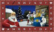 BFH Christmas 2011 Advent Calendar