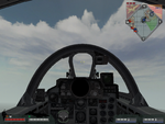 BFV F-4 PHANTOM COCKPIT