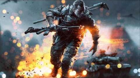 "Battlefield 4 OST ""Warsaw Theme"""