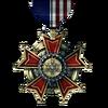 US Marines Service Medal