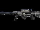 Zeller-H Advanced Sniper Rifle