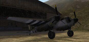 Bf1942-mosquito