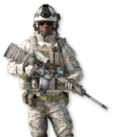 Bf3 us assault