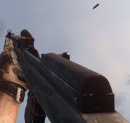 SKS Shooting BF3