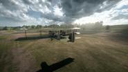 BF1 Airco DH.10 Back