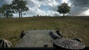 BF1 Artillery Truck FP