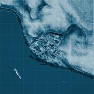 BF2 Gulf of Oman commanderMap