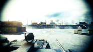 Bf3 AAMTRAC Gunner