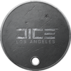 Battlefield 1 DICE LA Dog Tag