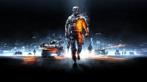 "Battlefield 3 - ""My Life"" Trailer (Actual Game Footage)"