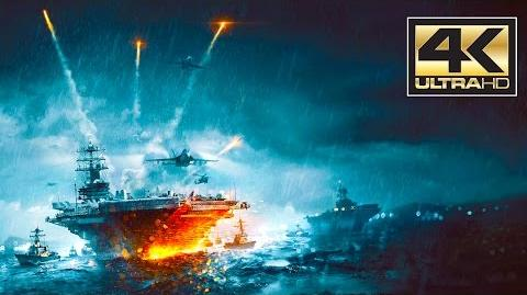 "Battlefield 4 PC- ""Baku"" Cinematic walkthrough 1080p 60FPS No HUD"