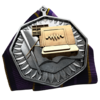 Chainlink Medal