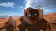 Sinai Desert Dune Outpost 05