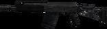 BF2 Saiga12 Model