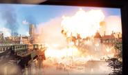 Battlefield V Rocket Strike