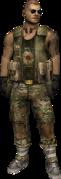 P4F Soldier Set 2