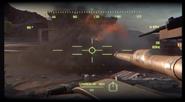BF3 AP Shell Destroy
