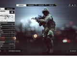 Battlefield 4 Customization