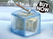 BFH Royal Frozen Supplies