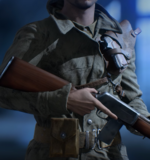 BFV The Wanderer Torso