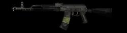 RURIF AK101