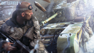 Screenshot 15 - Battlefield V
