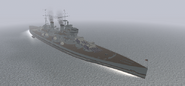 BF1942 KING GEORGE V CLASS