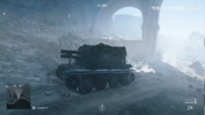 BF5 Grille In-game