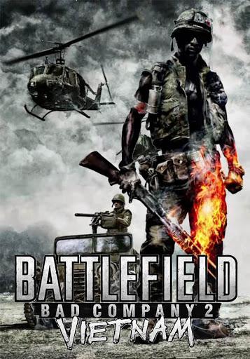 Battlefield: Bad Company 2: Vietnam   Battlefield Wiki ...
