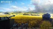 Battlefield V Concept Art 15