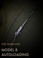 Model 8 Autoloading