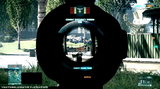 SVD BF3 SCOPE